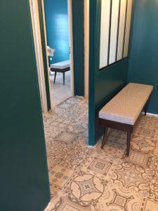 Salle d'attente Maxsenss