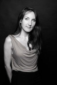 Portrait de Deborah COULM