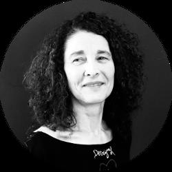 Patricia Chapuis Medaillon