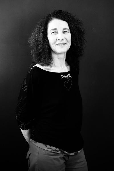 Patricia Chapuis